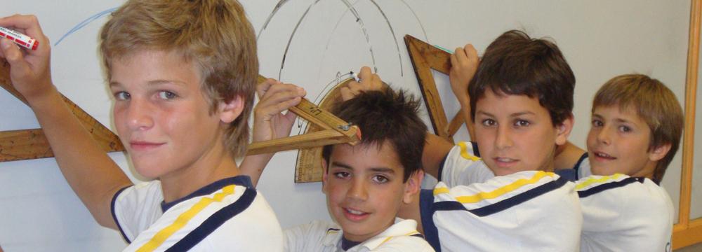 Olimpicos de Matematica 2010